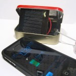 Electronics DIY- Make Your Own Solar iPhone Charger
