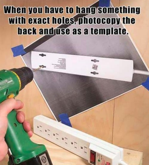 Photocopy - Top 68 Lifehacks and Clever Ideas that Will Make Your Life Easier