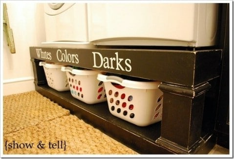 Home Organization Ideas top 58 most creative home-organizing ideas and diy projects - page