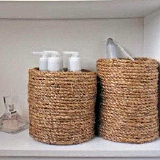rustic bathroom storage 30 brilliant bathroom organization and storage diy solutions - Bathroom Accessories Diy