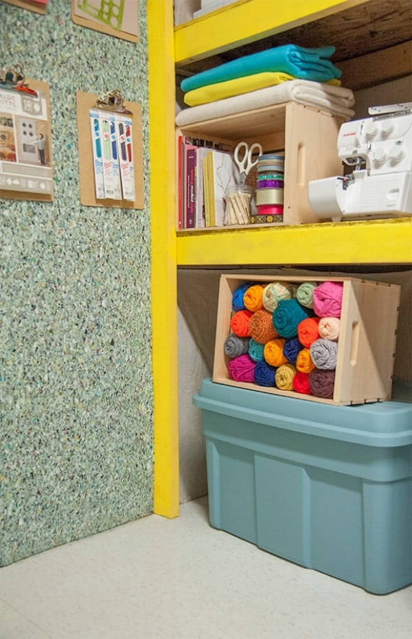 49 Brilliant Garage Organization Tips, Ideas and DIY Projects - DIY ...