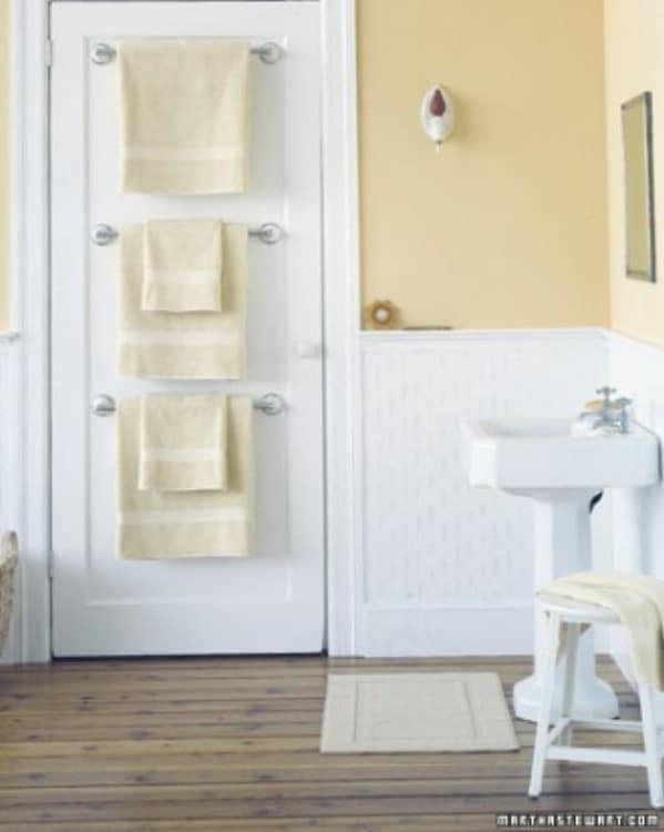 Bathroom Organizers - 30 Brilliant Bathroom Organization and Storage DIY Solutions