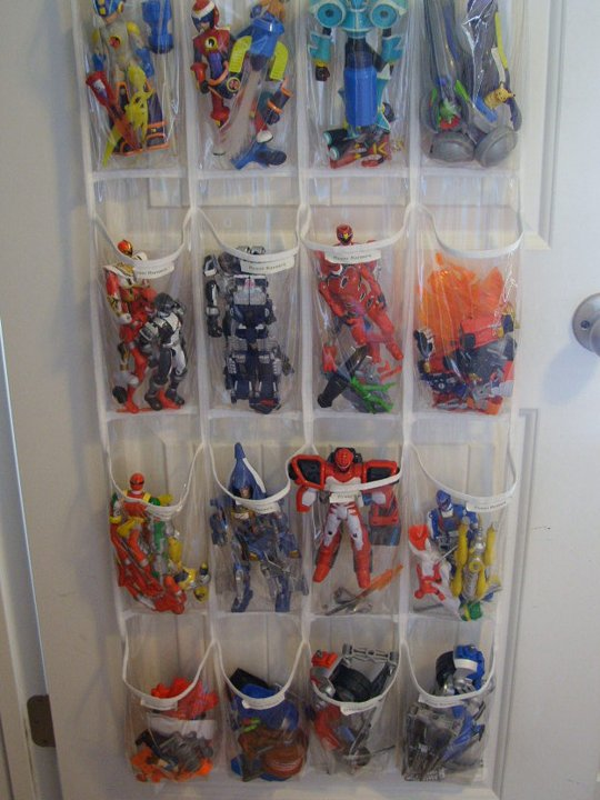 Shoe Organizers - 5 Easy Storage and Organization Solutions for Any Kid's Bedroom