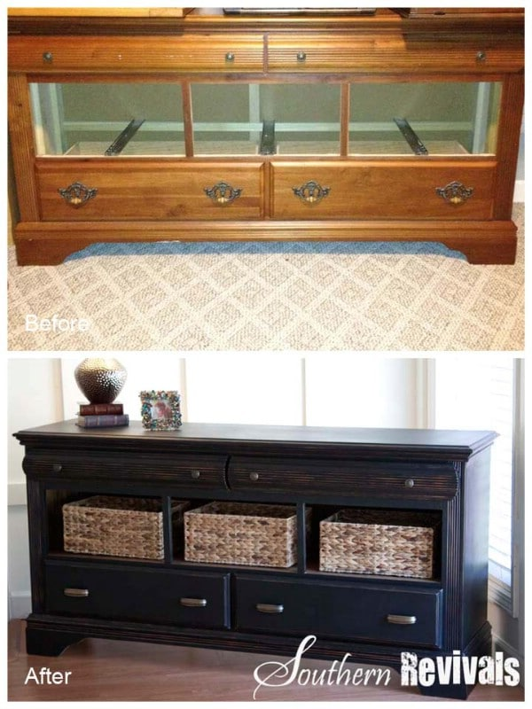 Pottery Barn Style Dresser Revival Top 60 Furniture Makeover Diy Projects And Negotiation Secrets