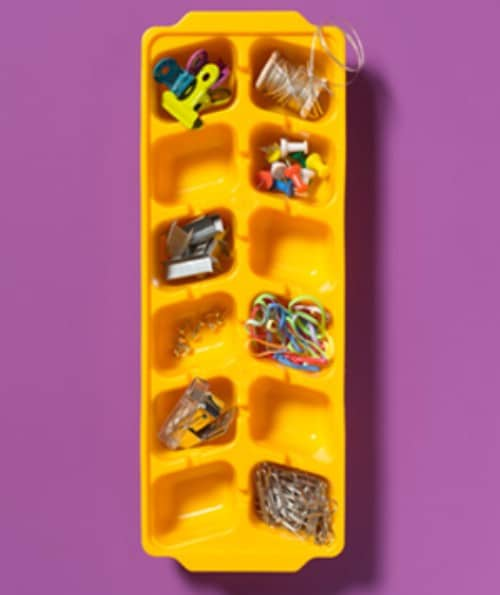 150 Dollar Store Organizing Ideas and Projects for the Entire Home ...