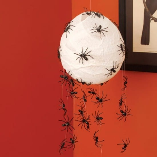 18 Great DIY Halloween Decorations and Decorating Ideas (Part 2)