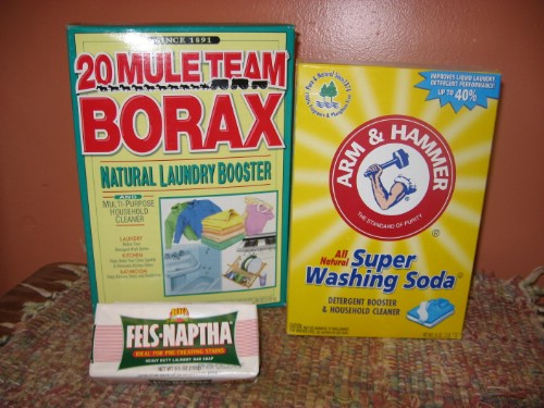 Top 10 Most Creative Household Uses For Borax Page 2 Of