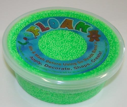 Make Your Own Floam - Top 10 Most Creative Household Uses for Borax