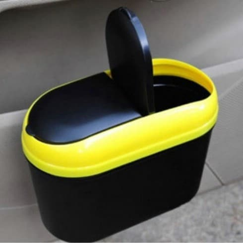 Pet Car Hammock >> 20 Easy DIY Ideas and Tips for a Perfectly Organized Car ...