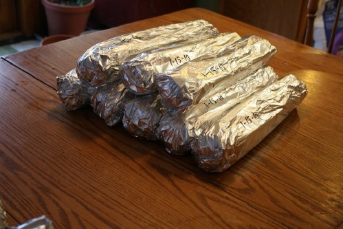 Wrap Veggies in Aluminum Foil - 40 DIY Tricks To Make Your Groceries Last As Long As Possible