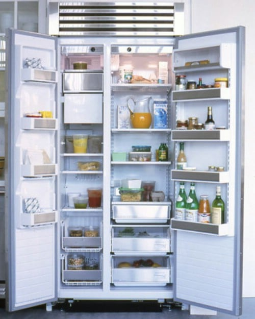 Keep the Fridge Clean - 40 DIY Tricks To Make Your Groceries Last As Long As Possible