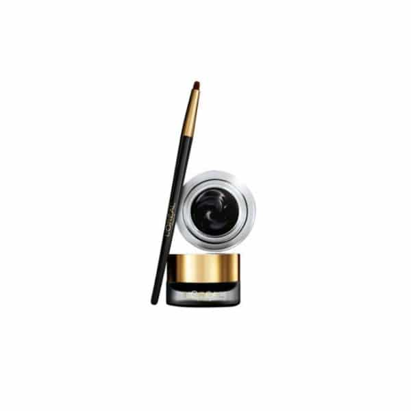 Quick and Easy Eye Shadow Using Gel Liner - 40 DIY Beauty Hacks That Are Borderline Genius