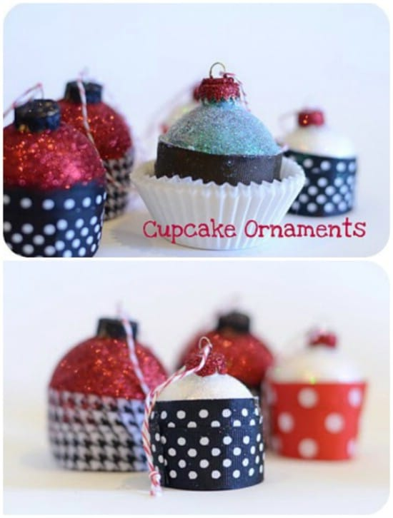 Awesome Christmas Craft Ideas with Pictures Selection