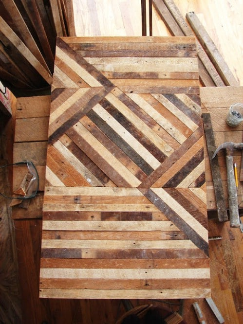 40 Rustic Home Decor Ideas You Can Build Yourself DIY