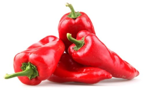 14. Peppers - 25 Foods You Can Re-Grow Yourself from Kitchen Scraps