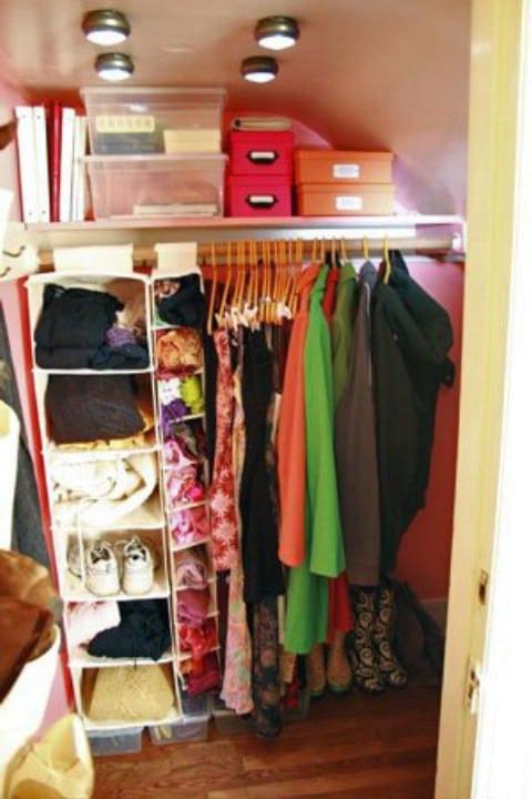 Perfect Organization