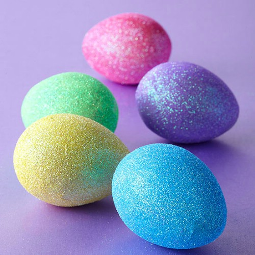 80 Creative And Fun Easter Egg Decorating Craft Ideas