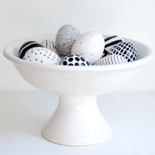 Elegant and Artistic Easter Eggs - 80 Creative and Fun Easter Egg Decorating and Craft Ideas