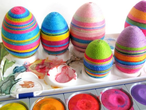 easter egg decorating ideas crafts 80 creative and easter egg decorating and craft ideas 6493