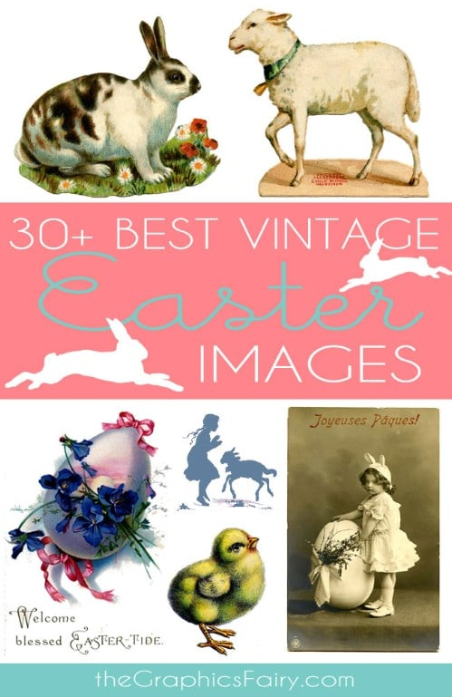 Stock Easter Image Décor - 80 Fabulous Easter Decorations You Can Make Yourself