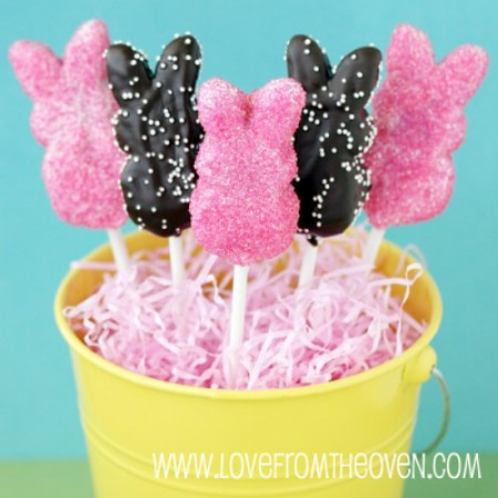 Peeps Pops - 100 Easy and Delicious Easter Treats and Desserts