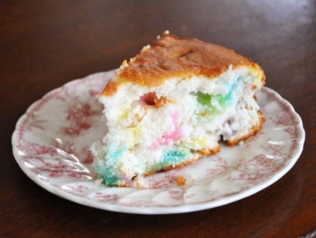 Peepza Rustica - 100 Easy and Delicious Easter Treats and Desserts