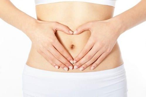 6. Healthy Bowels