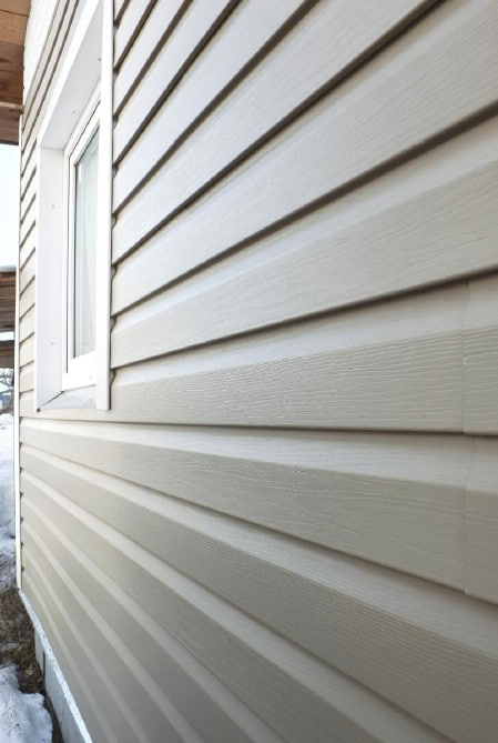 Repair Damaged Siding - 150 Remarkable Projects and Ideas to Improve Your Home's Curb Appeal