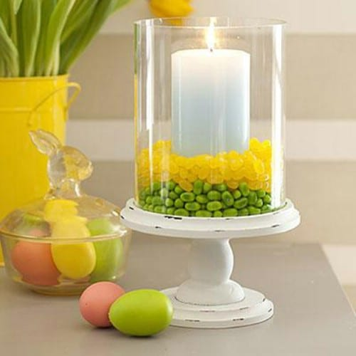 80 fabulous easter decorations you can make yourself page 7 of 8 diy crafts - Easter table decorations meals special ...