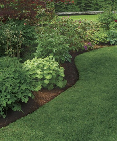Add Edging To Flower Beds - 150 Remarkable Projects and Ideas to Improve Your Home's Curb Appeal