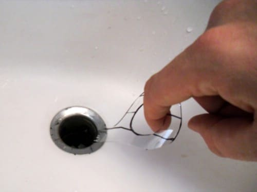 Drain Declogger - 20 Fun and Creative Crafts with Plastic Soda Bottles