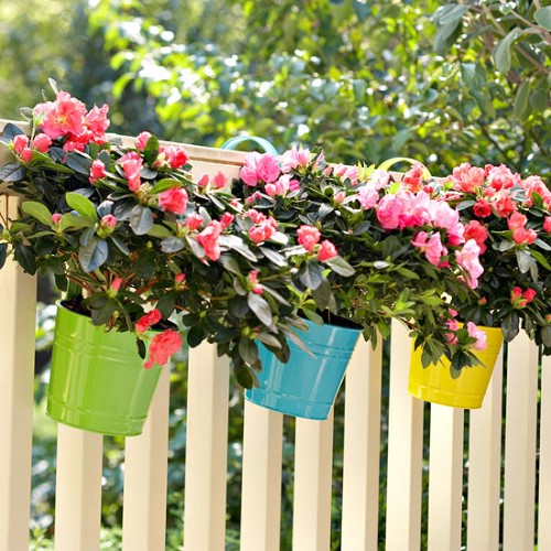 Mother S Day Container Garden Ideas: 40 Genius Space-Savvy Small Garden Ideas And Solutions