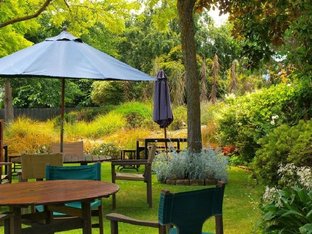 Plant A Shade Garden - 150 Remarkable Projects and Ideas to Improve Your Home's Curb Appeal