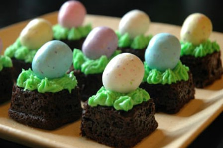 100 Easy And Delicious Easter Treats And Desserts Page