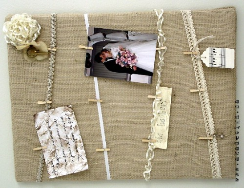 burlap craft ideas 100 gorgeous burlap projects that will beautify your 1184