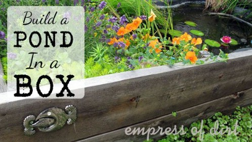 40 Beautiful And Easy Diy Flower Beds To Brighten Your