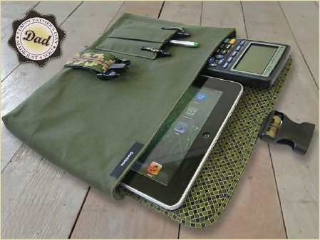 Digital Tablet/Device Sleeve