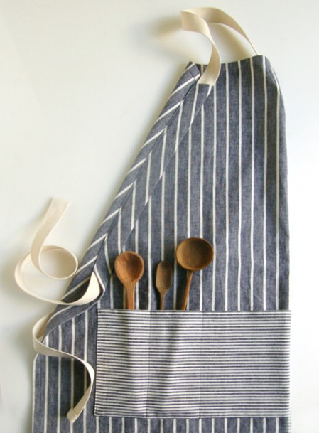 Adjustable Grilling Apron