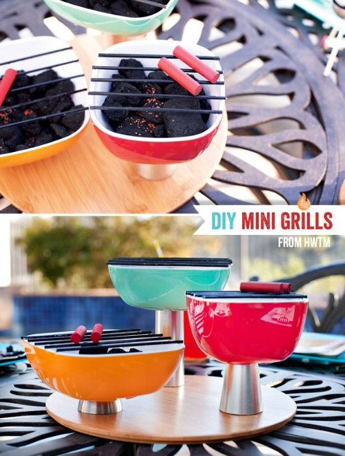 17 DIY Summer Backyard DIY Projects (Part 2)