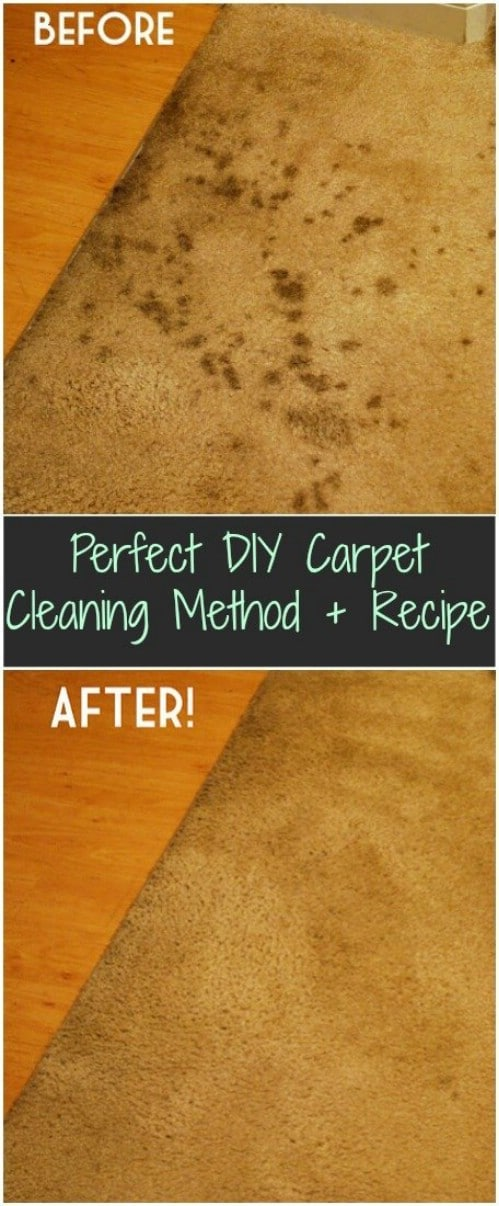 25 Cleaning Hacks That Will Make Your Life Easier Page 2