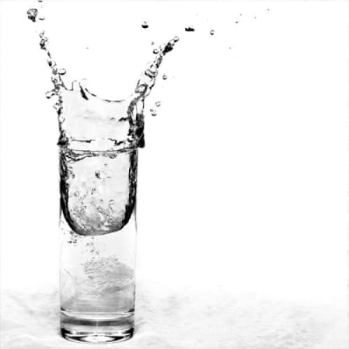 Simple Morning Detox Water