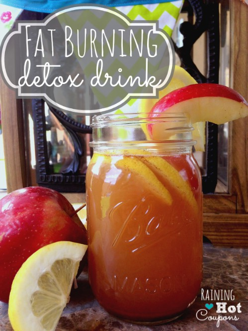 6-fat-burning-detox-drink