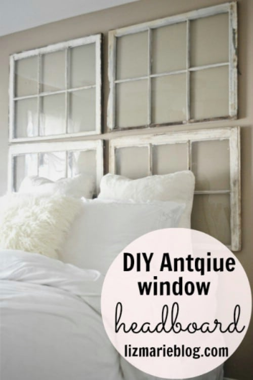 40 Dreamy Diy Headboards You Can Make By Bedtime Page 2