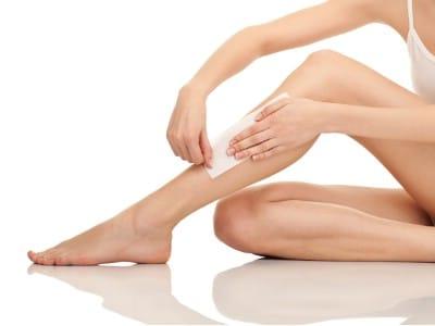 Ease Waxing Pain