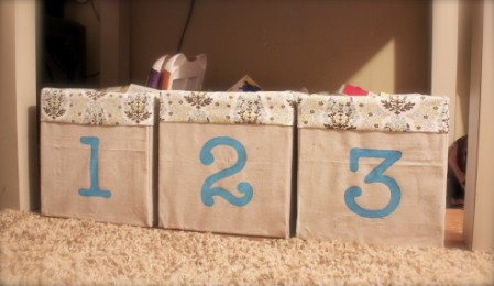50 clever diy storage ideas to organize kids 39 rooms diy crafts. Black Bedroom Furniture Sets. Home Design Ideas