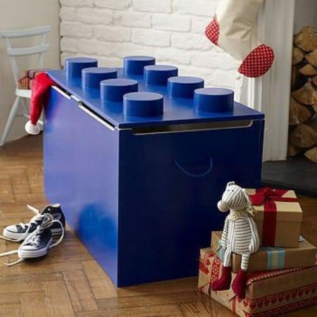 DIY Lego Toy Box Part 38