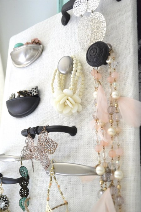 25 Brilliant Diy Jewelry Organizing And Storage Projects