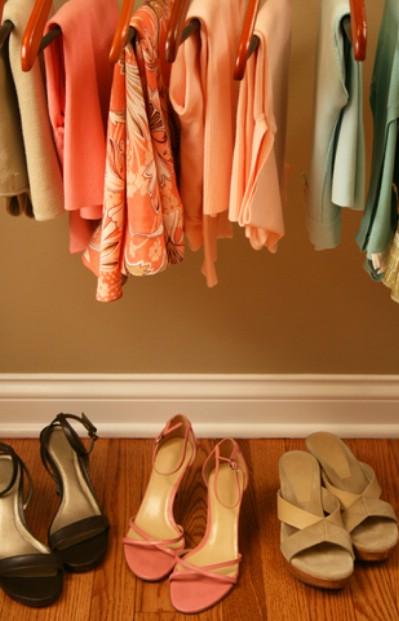 Freshen Closets