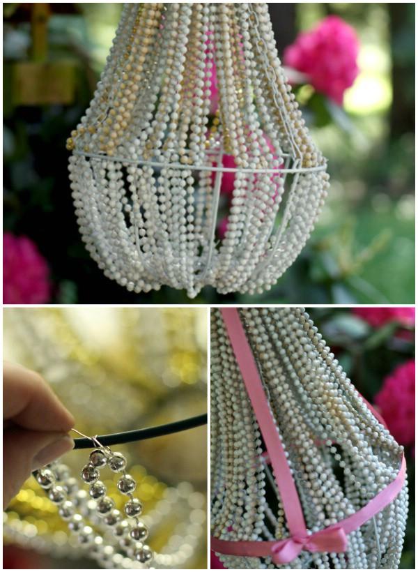 diy bedroom chandeliers 16 genius diy lamps and chandeliers to brighten up your home diy