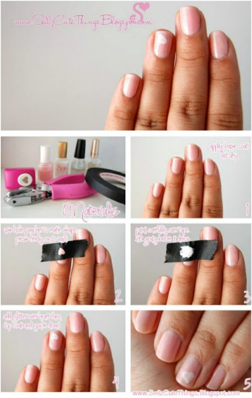 40 DIY Nail Art Hacks That Are Borderline Genius - Page 3 of 4 - DIY ...